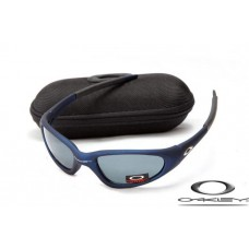oakley mens minute sunglasses  oakley minute sunglasses blue/gray cheap fomm403